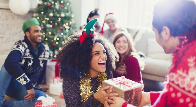 The top 10 rules for gift-giving this holiday season
