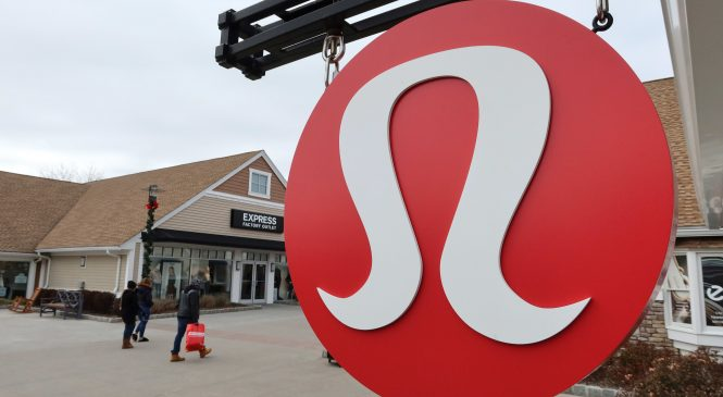 Stocks making the biggest moves after hours: Lululemon, GE and Fiat Chrysler