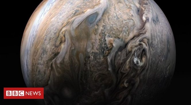The best space images of 2019