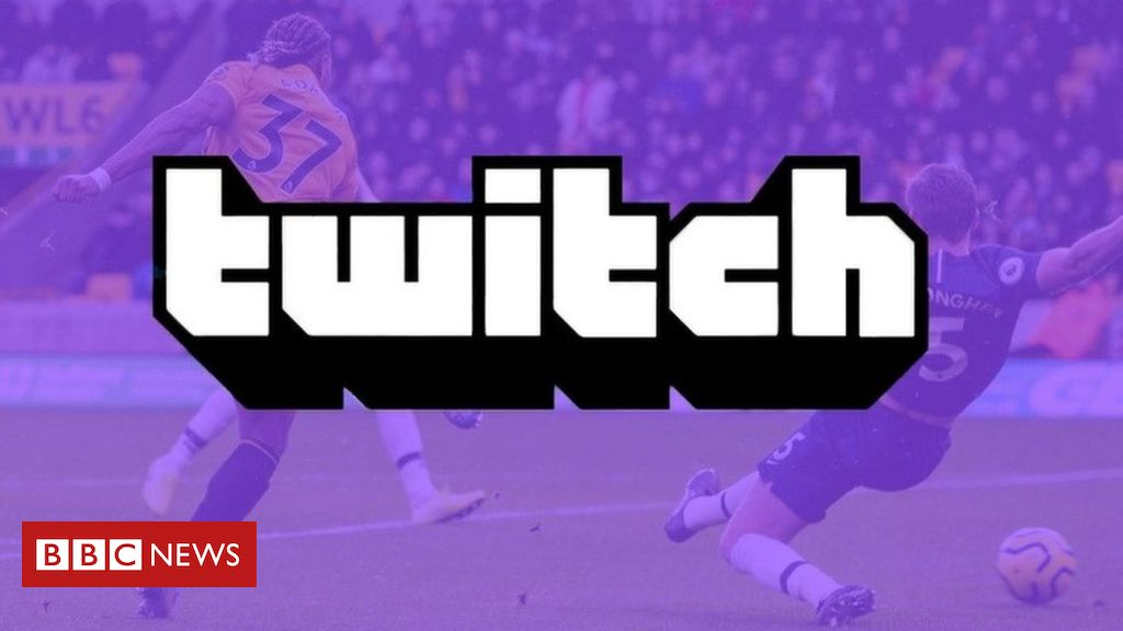 Twitch sued for £2.1bn over Premier League by Russian firm
