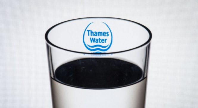 Thames Water calls in advisers on £12bn debt mountain