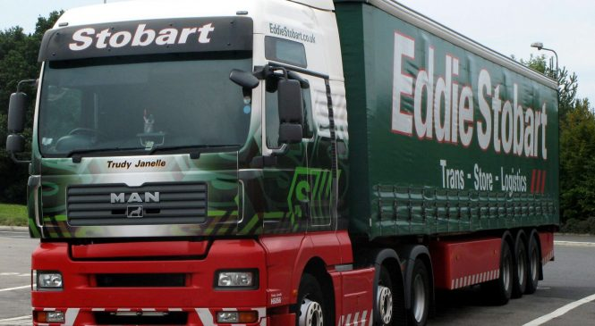 Eddie Stobart suitor appeals to watchdog over DBAY bid