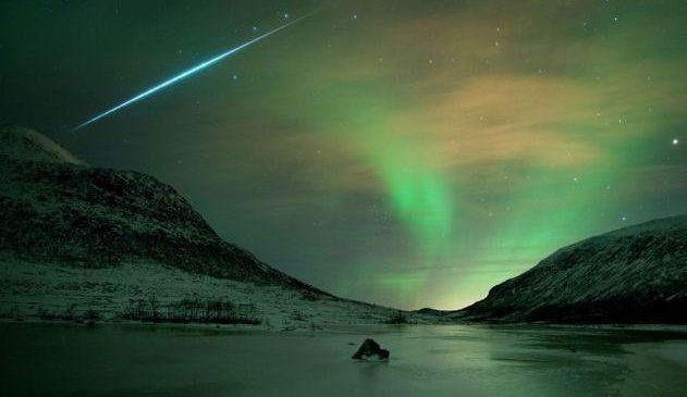 Geminid meteor shower underway, set to reach climax Friday night