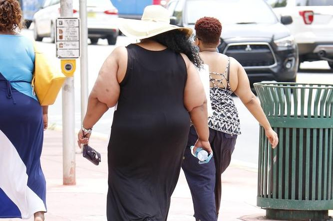 Nearly half of U.S. population will be obese by 2030, analysis says