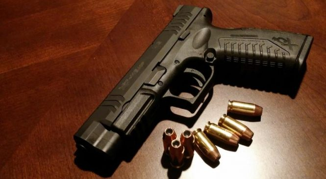 Poverty, lack of social mobility, government distrust contribute to U.S. gun violence