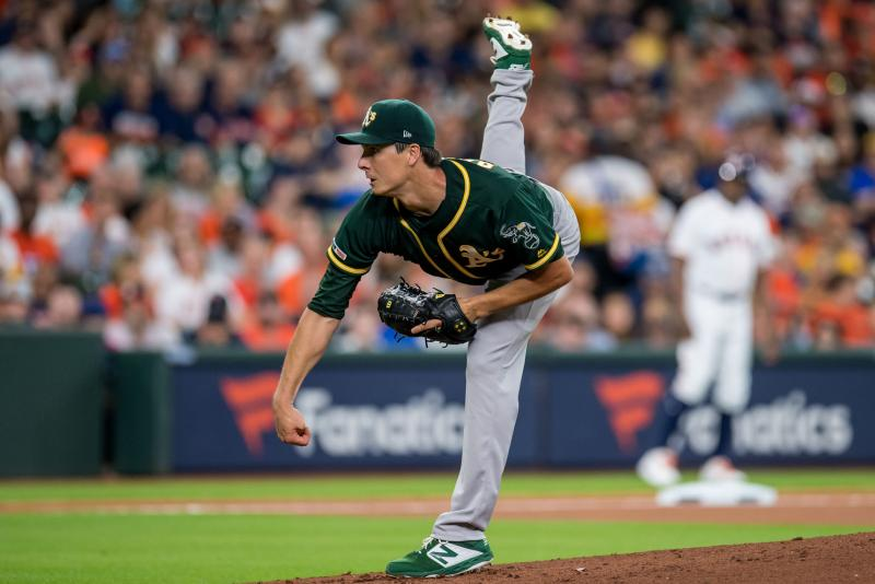 Twins sign free agent pitchers Rich Hill, Homer Bailey