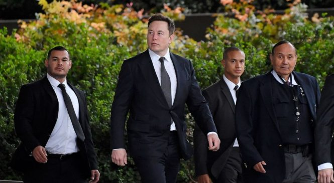 Attorney suggests $190 million damages in Elon Musk lawsuit