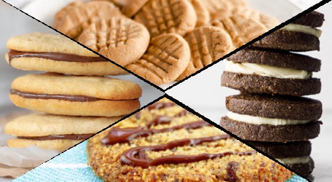 7 Keto Cookie Recipes You Need This Holiday Season