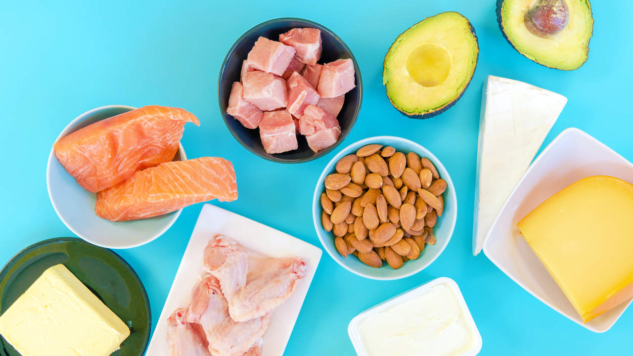 What is Keto 2.0—and Is It Any Healthier Than The Standard Keto Diet?