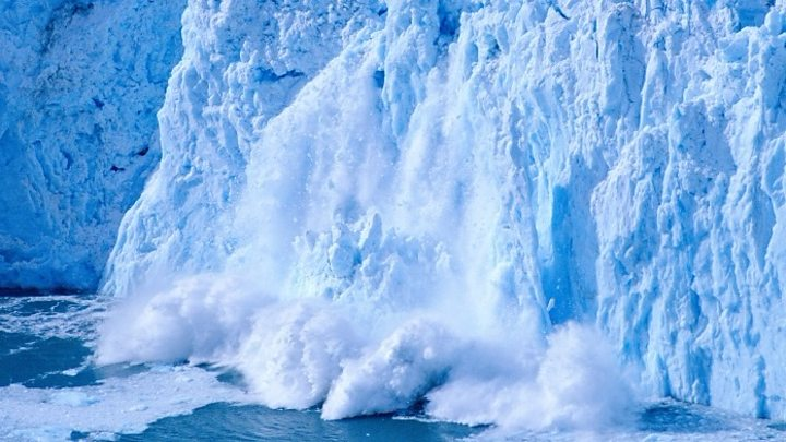 Climate change: Oceans running out of oxygen as temperatures rise