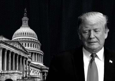 Trump impeachment evidence overwhelming – House report