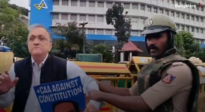 India's Modi defends protest-hit citizenship bill