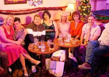 Gavin And Stacey reboot: Cast thought Corden's call was a scam