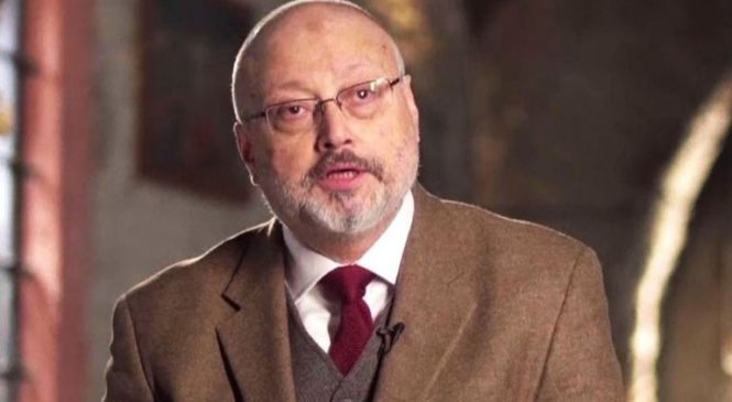 Five sentenced to death over killing of journalist Jamal Khashoggi
