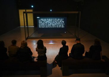 Turner Prize nominees share award after 'solidarity' plea