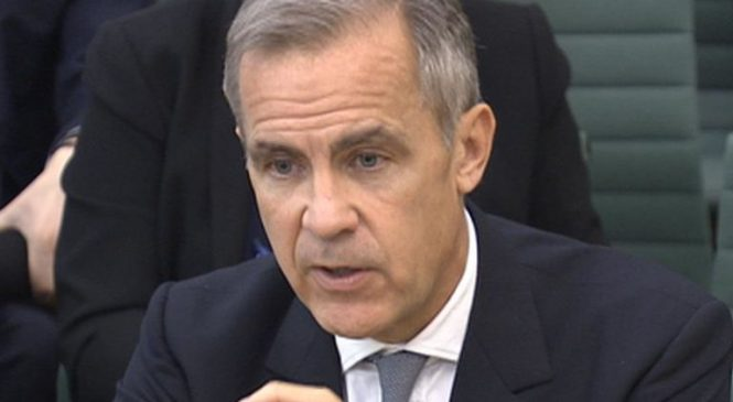 Hijacked Bank of England audio feed sold to hedge funds seconds ahead of broadcast