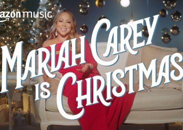 Watch: 'Mariah Carey is Christmas!' documentary gets trailer