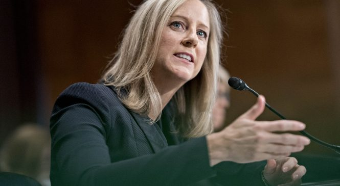 New rules are gutting consumer watchdog group from the inside, legal experts say