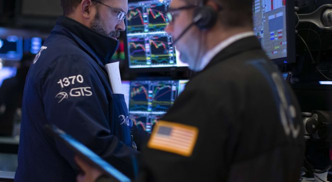 The next big thing in ETFs could give a boost to long suffering active investors