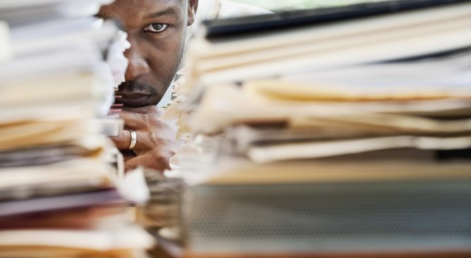 Tax season is here! What you need to make it easy
