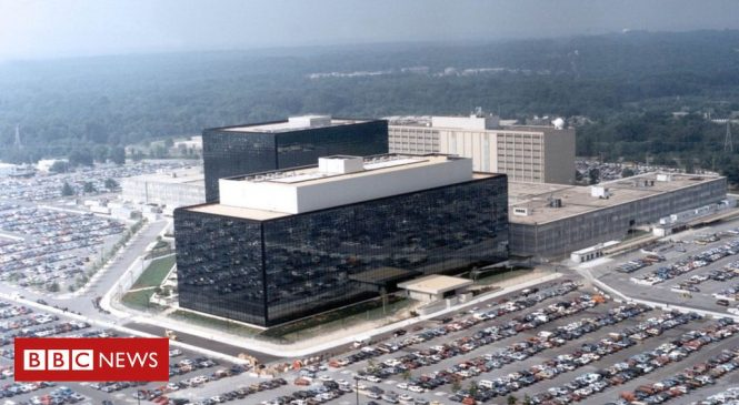 Windows 10: NSA reveals major flaw in Microsoft's code