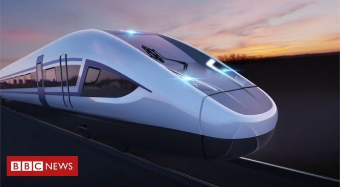 HS2 risks misjudged from the start, says watchdog