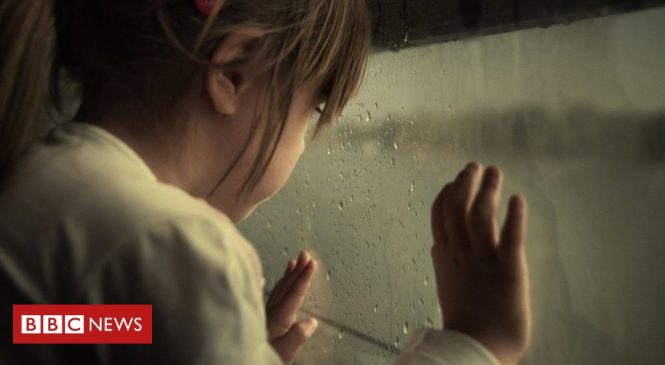 Brain 'shrinks' if children neglected