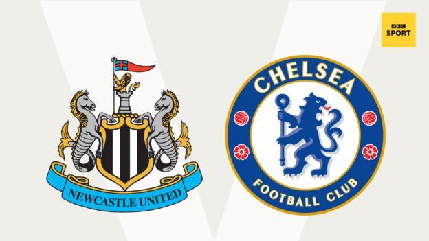 Newcastle v Chelsea