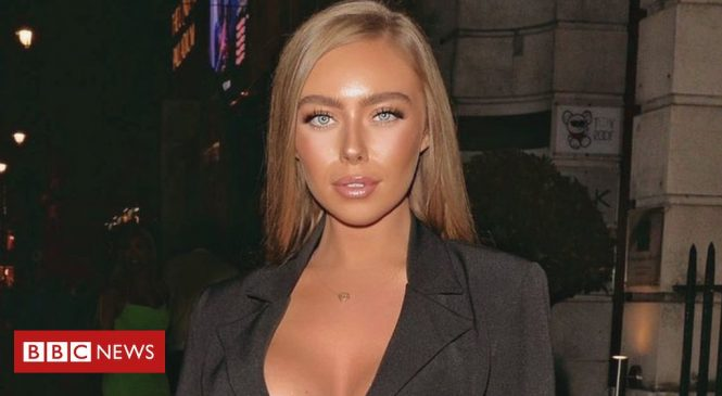 Influencers 'being offered thousands for sex'