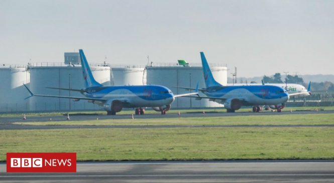 Boeing delays 737 Max return date to July