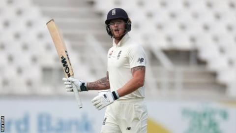 Ben Stokes apologises after altercation during fourth Test