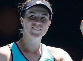 Australian Open: Karolina Pliskova & Elina Svitolina beaten in third round