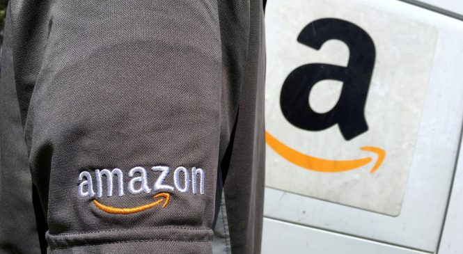 Amazon surge as sales beat targets and Prime membership reaches 150 million