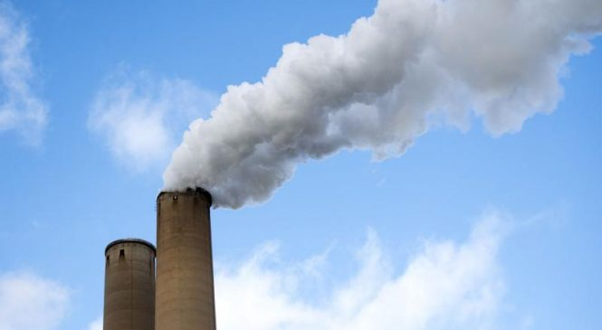 Closing coal plants saves lives, boosts crop yields