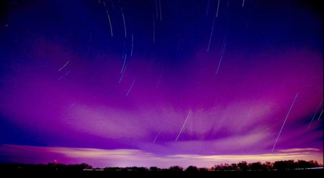 Dark skies to host Quadrantid meteor shower