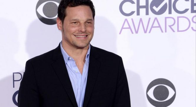 Justin Chambers to leave 'Grey's Anatomy' after 16 seasons