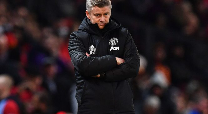Ole Gunnar Solskjaer 'believes he needs SIX signings over next two transfer windows' to fix Manchester United