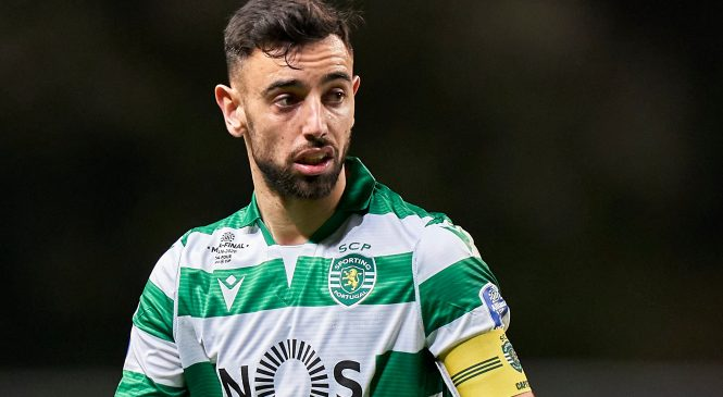 Bruno Fernandes to Manchester United: Transfer latest as deal COLLAPSES with Red Devils unwilling to match Sporting's asking price