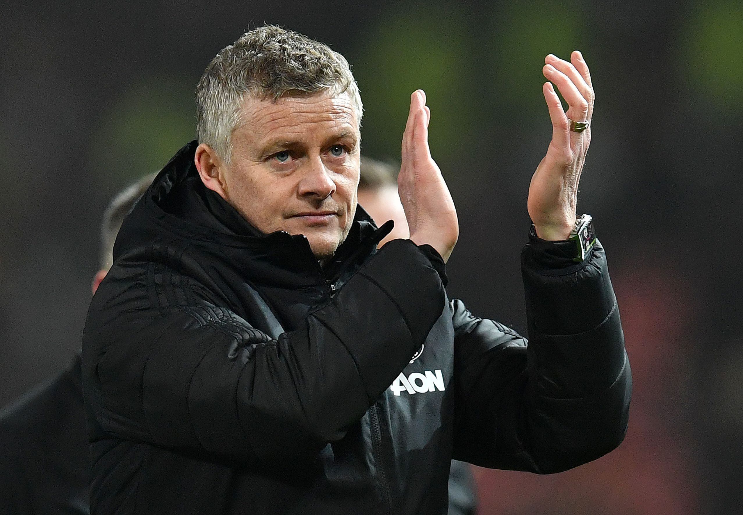 Manchester United consider sacking Ole Gunnar Solskjaer and could bring in England boss Gareth Southgate after Euro 2020