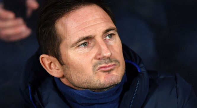 Frank Lampard highlights what Chelsea need to work on after FA Cup fourth round win at Hull