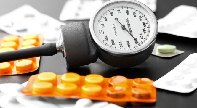 Study links diabetes to increased risk for heart failure
