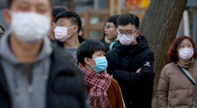 WHO declares coronavirus a global public health emergency