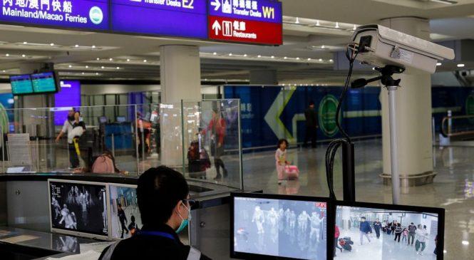 China reports 1st death from new type of coronavirus
