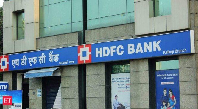 HDFC to tap Egon Zehnder to identify Aditya Puri's successor