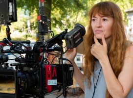 Marielle Heller: There's never an awkward moment with Tom Hanks