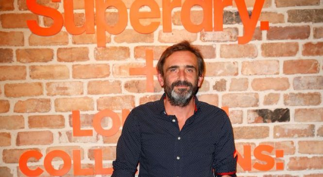 Superdry warns profits could be wiped out after poor Christmas
