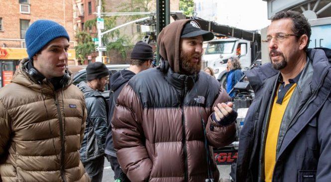 Uncut Gems: Could diamond dealer thriller bag Adam Sandler an Oscar?