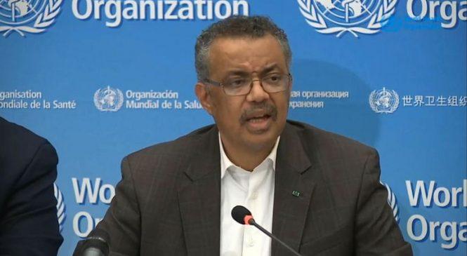 Coronavirus deaths rise sharply as global emergency is declared