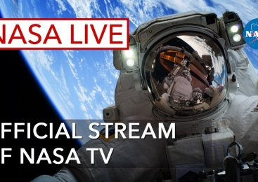Watch live: Astronauts to complete Alpha Magnetic Spectrometer repairs in Saturday spacewalk