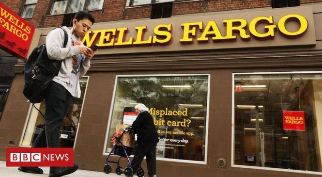 Wells Fargo reaches $3bn fake accounts settlement
